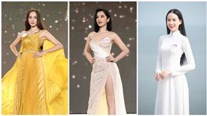 Hoa hậu Việt Nam 2020: 'Điểm danh' dàn người đẹp 10X 'gây sốt' cộng đồng mạng