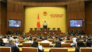 Triển khai đồng bộ các nhiệm vụ,giải pháp xây dựng văn hóa và con người Việt Nam