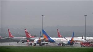 Dịch COVID-19: Nhiều nước Mỹ Latinh dừng các chuyến bay tới Anh