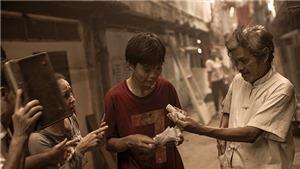 Phim 'Ròm' của Trần Thanh Huy giành giải Mai Vàng 2020