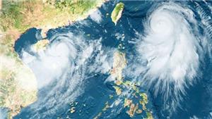 Chủ động ứng phó với bão gần Biển Đông