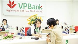 VPBank lọt Top 250 ngân hàng toàn cầu, giá trị thương hiệu hơn nửa tỉ USD