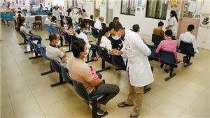 Các nước Đông Nam Á tiếp tục ghi nhận nhiều ca nhiễm Covid-19 mới