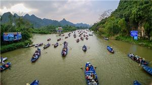 Hà Nội: Chùa Hương đón du khách từ 13/3 tới