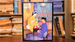 Sự kiện 'Một nét văn hoá Hà Nội' tôn vinh sách và văn hoá đọc