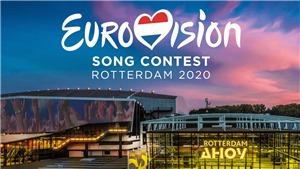 Rotterdam của Hà Lan trở thành 'điểm hẹn 2020' của Eurovision