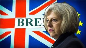 Thủ tướng Anh cam kết từ chức sau giai đoạn một của tiến trình Brexit