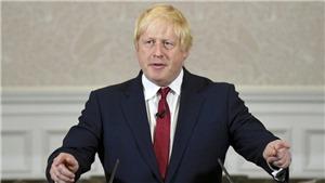 Anh: Các nhân vật nổi bật trong đảng Bảo thủ bắt đầu chiến dịch chạy đua vào ghế Thủ tướng