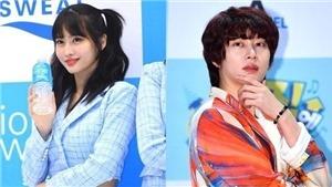 Công ty xác nhận Momo Twice và Heechul Super Junior đang hẹn hò