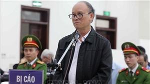 Xét xử hai nguyên lãnh đạo TP Đà Nẵng: Các bị cáo nói lời sau cùng