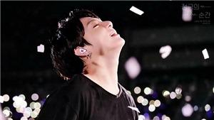 'Vua fancam' Jungkook BTS phá mốc kỷ lục đáng kinh ngạc