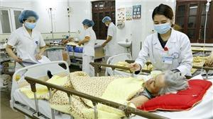Dịch COVID-19: Thực hiện nhiều giải pháp mạnh bảo đảm công tác khám, chữa bệnh tại Bệnh viện Bạch Mai