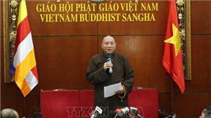Đề xuất ngay lập tức ra quyết định tạm đình chỉ các chức vụ của Trụ trì chùa Ba Vàng