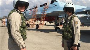 Liban từ chối cho Mỹ sử dụng không phận tấn công Syria