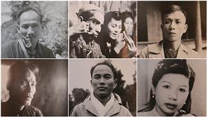 Chùm ảnh: 'Những khoảnh khắc vàng' về văn nghệ Việt Nam thời kháng chiến chống Pháp