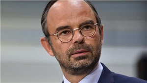 Pháp ủng hộ dự án Con đường Tơ lụa Thế kỷ 21 của Trung Quốc