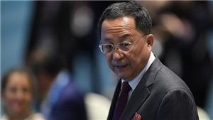 Triều Tiên khẳng định sẽ lưu giữ kiến thức hạt nhân để sẵn sàng đối phó với Mỹ