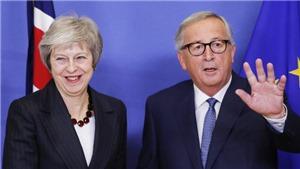 Vấn đề Brexit: 27 nước thành viên EU thông qua thỏa thuận Brexit