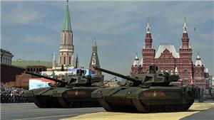 Nga đập tan âm mưu khủng bố trong Ngày Chiến thắng