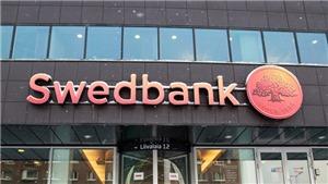 Thêm một ngân hàng lớn ở châu Âu dính tới bê bối rửa tiền