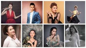 Chung kết 2 'Sao Mai 2019': Nguyễn Vũ Hà Giang, La Hoàng Quý, Nguyễn Thị Quỳnh dừng cuộc chơi