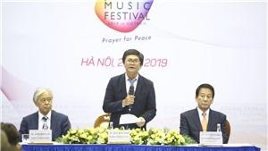 Tối nay, 'Ca sĩ của năm' Noo Phước Thịnh và Đông Nhi sẽ 'bùng nổ' trong Đại nhạc hội ASEAN - Nhật Bản