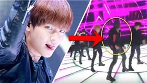 V BTS nhảy break-dance 'thần sầu' nhưng nhiều fan chưa được thấy