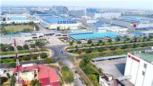 Thủ tướng phê duyệt điều chỉnh quy hoạch phát triển các KCN tỉnh Bắc Ninh