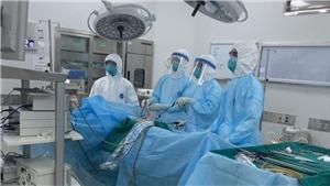 Thông báo khẩn số 18 tìm người đã đến những nơi có bệnh nhân COVID-19 đi qua