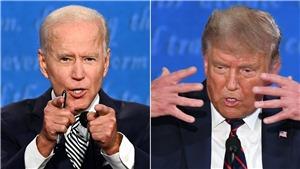 Bầu cử Mỹ 2020: Hai ứng cử viên chạy nước rút tại bang chiến địa Florida