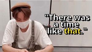 J-Hope BTS chấp nhận nói dối mẹ, nhảy múa không nhạc trước mặt cha vì…