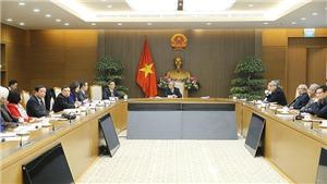 Phó Thủ tướng Vũ Đức Đam: Phát huy giá trị, đưa các di sản văn hóa trở thành sức mạnh để phát triển nước