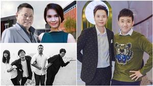 Showbiz 'hot' trong ngày: 'Nữ hoàng nội y' Ngọc Trinh khoe tình mới, Nguyễn Hồng Thuận bị nghi ngờ về giới tính?