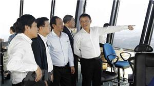 Cần sớm nâng cấp, mở rộng sân bay Nội Bài, Hà Nội