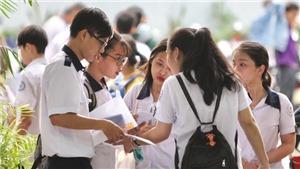 Nhiều trường đại học tại TP. Hồ Chí Minh giảm điểm 'sàn' xét tuyển