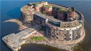 'Pháo đài Tai họa' bí ẩn của St. Petersburg