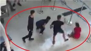 Khởi tố 3 đối tượng hành hung nữ nhân viên hãng hàng không Vietjet Air