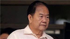 Singapore phạt tù một nhân viên bốc dỡ vì tráo đổi thẻ hành lý máy bay