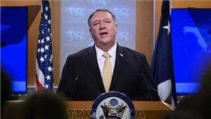 Năm mới 2020, Mỹ hy vọng Triều Tiên lựa chọn hòa bình thay vì chiến tranh