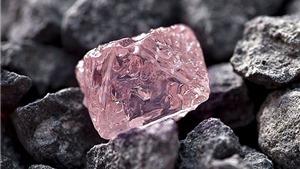 Đóng cửa mỏ kim cương hồng lớn nhất thế giới miền Tây Australia
