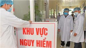 Nam tiếp viên Vietnam Airlines mắc COVID-19 đã khỏi bệnh