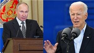 Quan hệ Mỹ-Nga tiếp tục là một thách thức dưới thời Tổng thống Biden