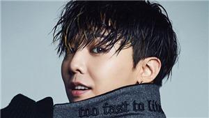Giày thể thao của thủ lĩnh BigBang G-Dragon hợp tác sản xuất có giá 200 triệu đồng