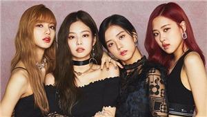 Siêu phẩm 'Kill ThisLove' của Blackpink lọt Top ca khúc hay nhất năm 2019