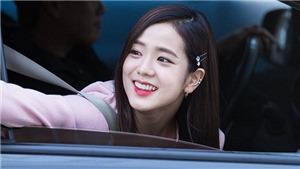 'Ngã ngửa' với câu trả lời muốn hẹn hò cùng ai của Jisoo Blackpink