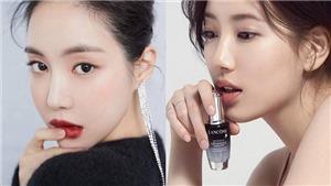 7 nữ thần Kpop là 'nàng thơ' của các thương hiệu mỹ phẩm xa xỉ