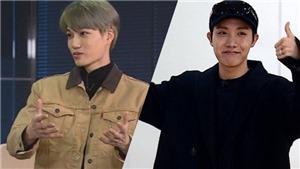 BTS, EXO… chứng minh 1994 là năm sinh của các 'huyền thoại' Kpop
