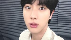 Jin BTS tiết lộ màu tóc mê nhất đời, ARMY không thể phủ nhận