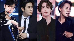 Điểm danh hội nam thần tượng K-Pop tuổi Sửu: Jungkook BTS đỉnh cao!