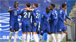 Trực tiếp bóng đá. Chelsea vs Southampton. K+ PM trực tiếp bóng đá Anh